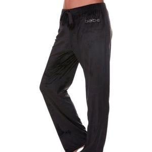 Bebe Sleepwear Pants Size M
